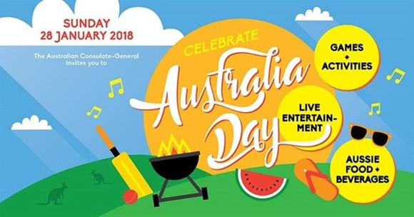 The Australia Day community event in HCM City will be held on January 28 at the RMIT Saigon South Campus (Photo rustycompass.com)