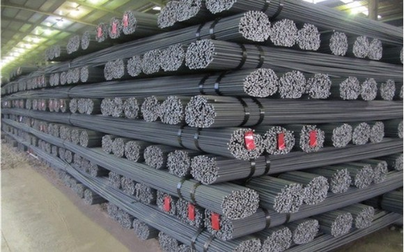 The Vietnam-Italy Steel JSC (VIS) plans to lift the cap of foreign ownership in the company from the current limit of 49 percent. (Source: cafef.vn)