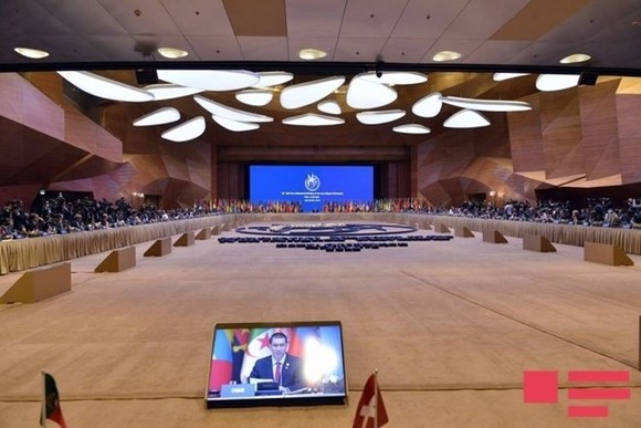An overview of 18th NAM Ministerial Meeting (Source: apa.az)