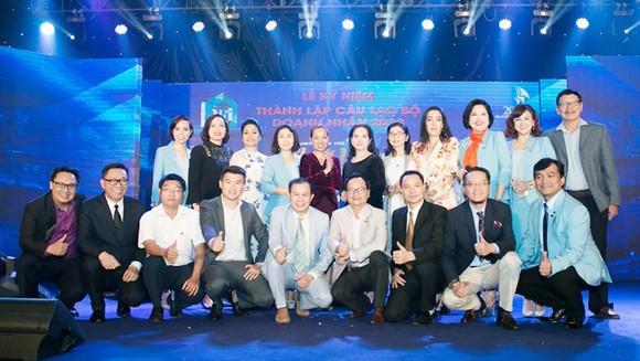 CLB Doanh nhân 2030 kỉ niệm 16 năm thành lập ảnh 2