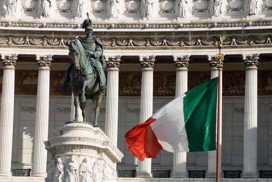 報告指出,2018年上半年,意大利社會就業人員人均收入整體下降了0.1%。(示意圖源:Getty Images)