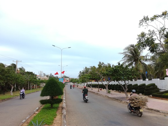 Khám phá cỗ máy cấp điện cho hàng vạn dân trên đảo Phú Quý ảnh 6