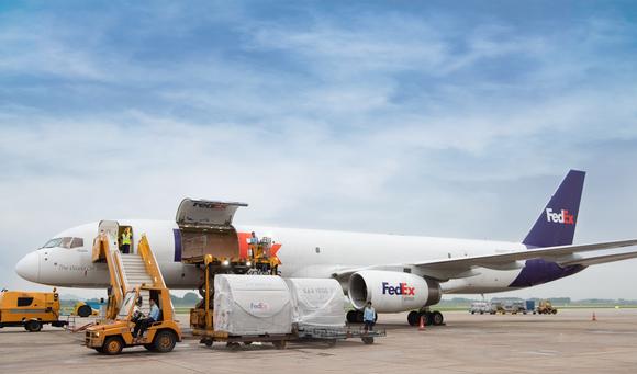 FedEx Express mang thêm nhiều cơ hội với đường bay mới đến Hà Nội