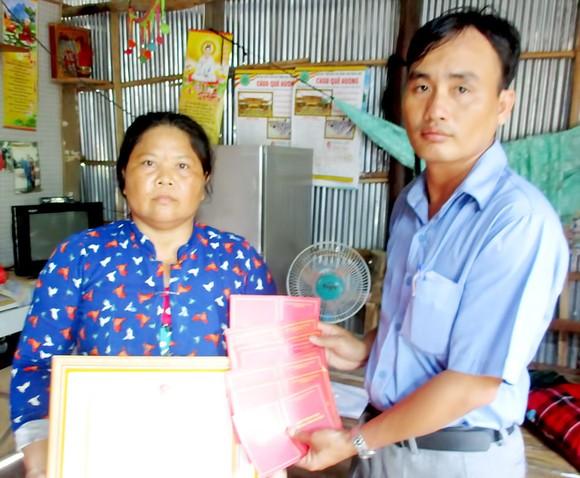 Gia đình 17 lần hiến máu cứu người ảnh 1