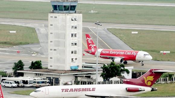 Mở rộng sân bay Tân Sơn Nhất: Bao giờ triển khai? ảnh 1