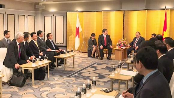 Tập đoàn T&T ký kết thỏa thuận hợp tác cùng Tập đoàn Mitsui và Tập đoàn y tế Eiwwakai ảnh 1