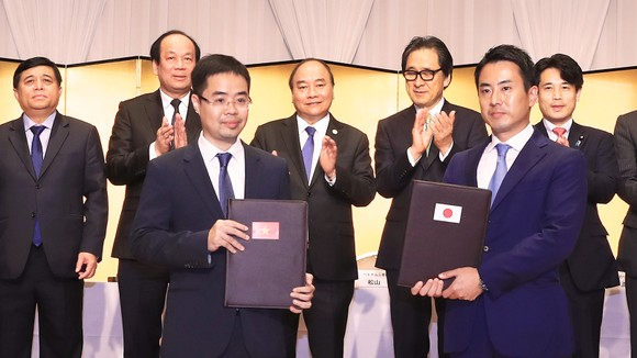 Tập đoàn T&T ký kết thỏa thuận hợp tác cùng Tập đoàn Mitsui và Tập đoàn y tế Eiwwakai ảnh 3
