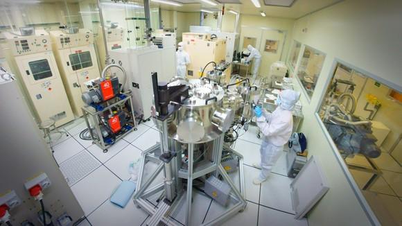 Đại học Quốc gia TPHCM: Mô hình hệ thống đại học nghiên cứu kiểu mẫu ảnh 1