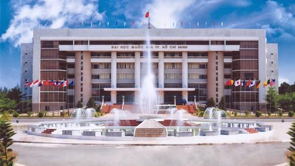 Đại học Quốc gia TPHCM: Mô hình hệ thống đại học nghiên cứu kiểu mẫu ảnh 2