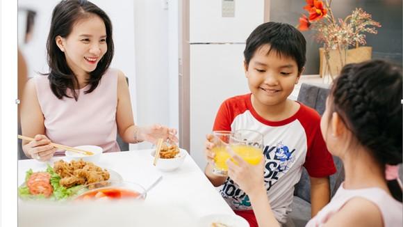 Gìn giữ văn hóa bữa cơm gia đình Việt ảnh 1