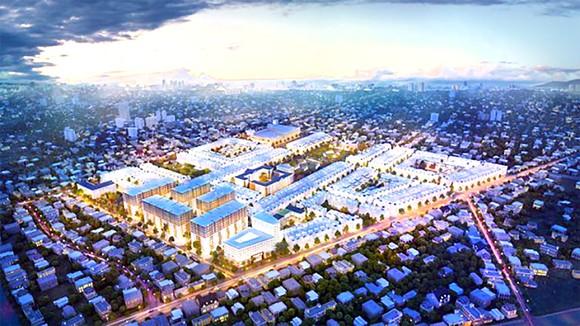 """Sở hữu biệt thự, nhà phố dự án:  Những yếu tố """"tối thượng"""" người mua cần quan tâm"""