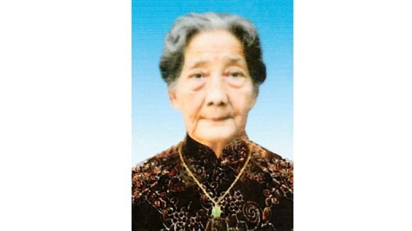 Mẹ Việt Nam anh hùng Phạm Thị Vân từ trần