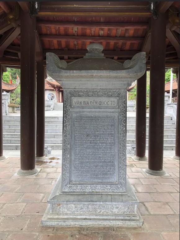 Quần thể Đền Hùng: Cổ kính, tôn nghiêm và linh thiêng ảnh 5