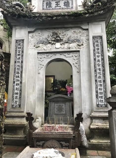Quần thể Đền Hùng: Cổ kính, tôn nghiêm và linh thiêng ảnh 15