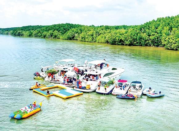 Sông nước Sài Gòn ảnh 2