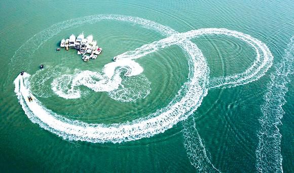 Sông nước Sài Gòn ảnh 3