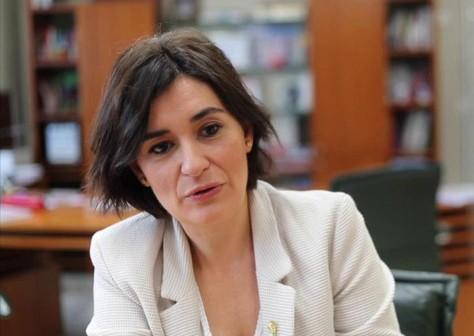Bà Carmen Monton