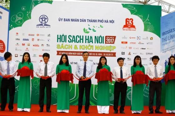 Hanoi Book Fair opens