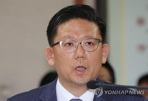 Chang Ho-joong, chief of the Busan District Prosecutors' Office. (Yonhap file photo)