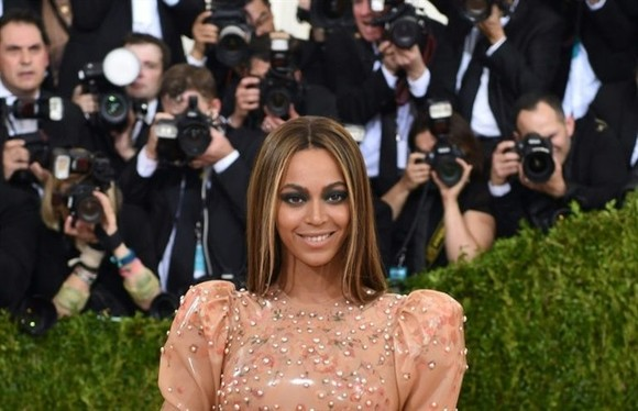 """Pop megastar Beyonce confirmed her long-rumored role in the live-action remake of Disney's """"The Lion King"""" in a Facebook post. — AFP Photo"""