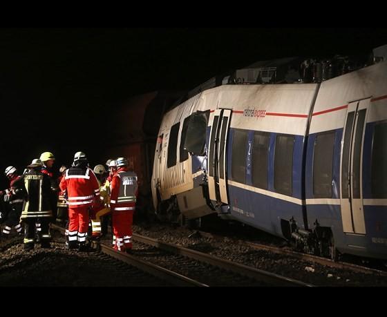 VIDEO:Up to 50 injured in train crash near Düsseldorf – reports