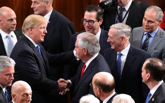 Trump, Democrats head toward immigration showdown