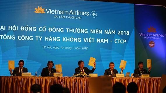 VNA pays 8 percent dividend in 2017  