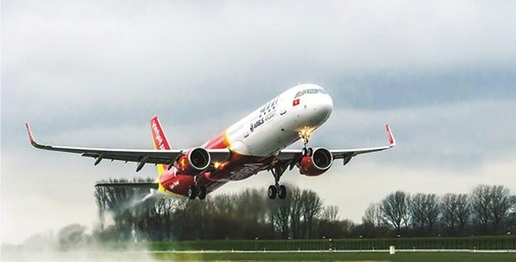 Vietjet plans dividend payout ratio of 60 percent