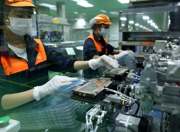 11,027 new enterprises established in May