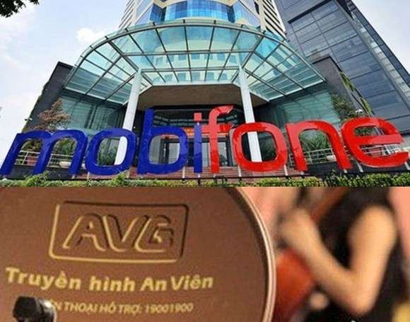 Party commission announces violations in Mobifone's AVG purchase