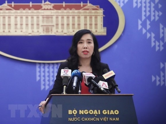 VN welcomes DPRK-US summit outcomes