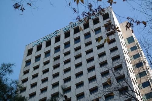 Korea Exchange office in Yeouido, Seoul (Yonhap)