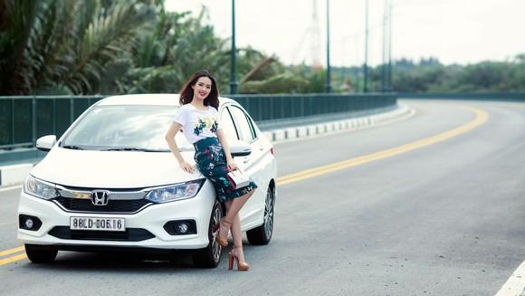 Doanh số bán ô tô của Honda Việt Nam tăng 169% so với năm ngoái