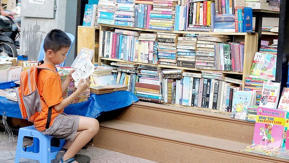 Xuất bản Việt Nam cần chiến lược dài hạn để có thể thu hút nhiều đối tượng độc giả