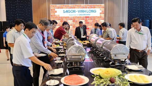 Khách sạn Sài Gòn - Vĩnh Long nâng tầm du lịch Vĩnh Long ảnh 3