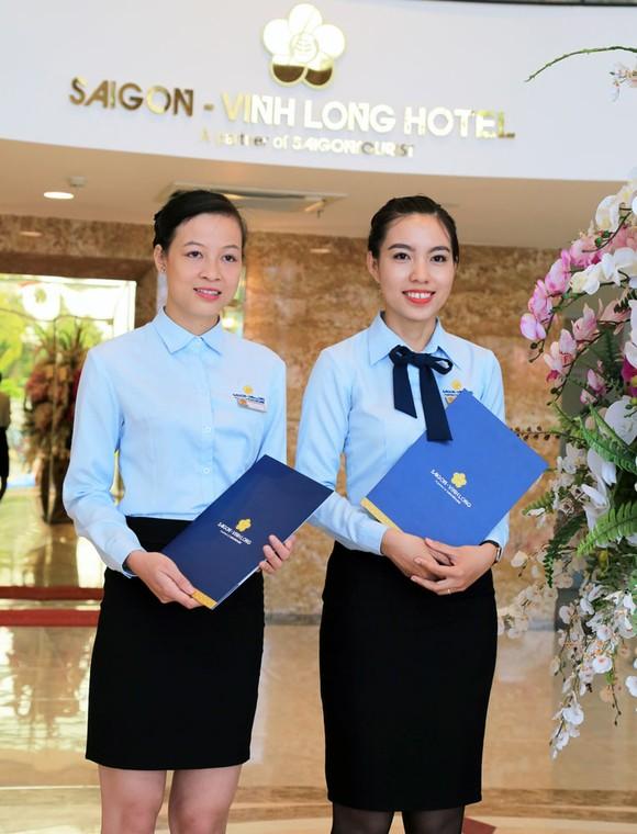 Khách sạn Sài Gòn - Vĩnh Long nâng tầm du lịch Vĩnh Long ảnh 4