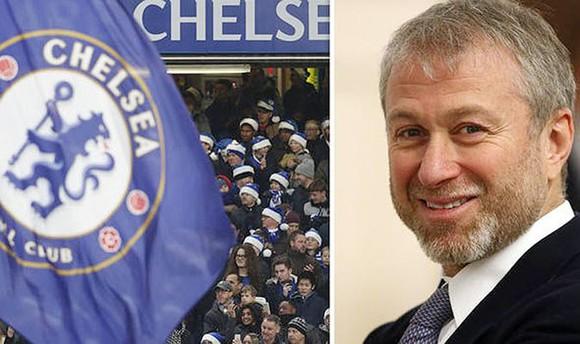 Bị trì hoãn thị thực, tỷ phú Roman Abramovich dừng dự án cải tạo sân vận động Stamford Bridge ảnh 1