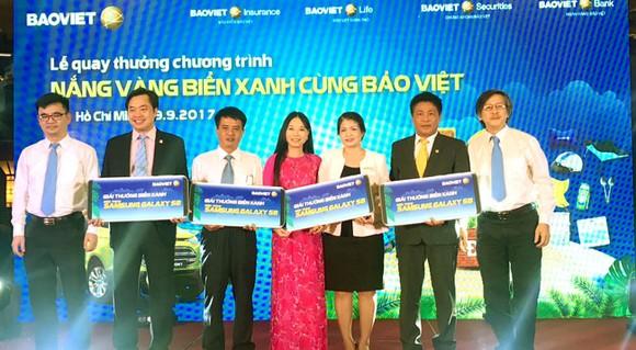 Bảo Việt khuyến mại tri ân khách hàng