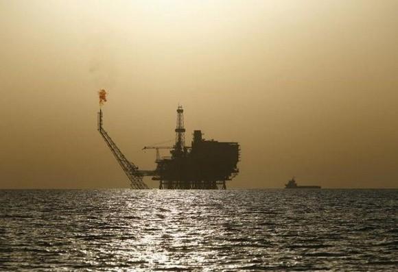 OPEC: sản lượng khai thác dầu thô trong tháng 8 giảm