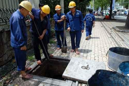 Xây dựng ý thức bảo vệ môi trường