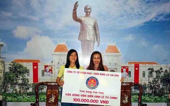 """Nhà vô địch Lê Tú Chinh """"luyện vàng"""" ở xứ cờ hoa ảnh 1"""