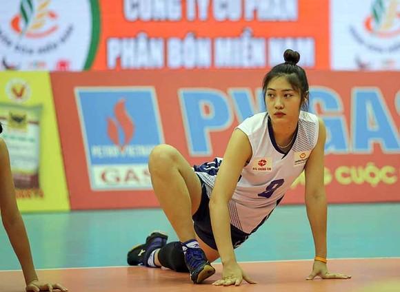 Cúp bóng chuyền nữ quốc tế VTV9 Bình Điền 2018: Thổn thức cùng những cô nàng xinh đẹp ảnh 4