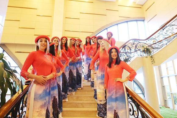 Cúp bóng chuyền nữ quốc tế VTV9 Bình Điền 2018: Thổn thức cùng những cô nàng xinh đẹp ảnh 9