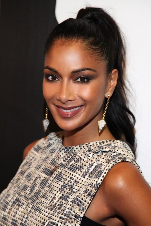 Ngoài Luis Fonsi, giám khảo The X-Factor Nicole Scherzinger cũng đến Việt Nam biểu diễn ảnh 2
