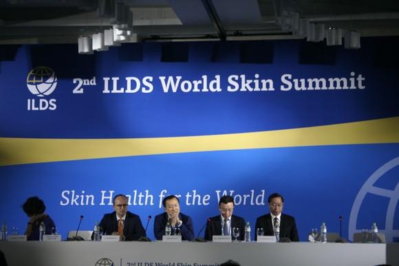 Hội nghị Thượng đỉnh da liễu thế giới lần thứ 2 ảnh 1