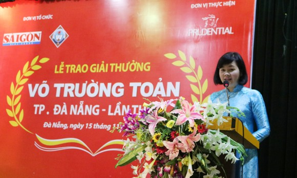 Đà Nẵng: Thêm một ngày hội lớn cho ngành giáo dục ảnh 2