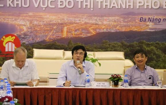 Đà Nẵng, khắc phục những hạn chế để phát triển đô thị với một tầm nhìn chiến lược- bền vững ảnh 3