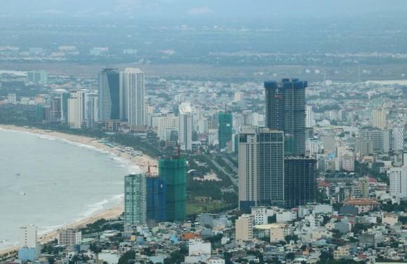 Đà Nẵng, khắc phục những hạn chế để phát triển đô thị với một tầm nhìn chiến lược- bền vững ảnh 2