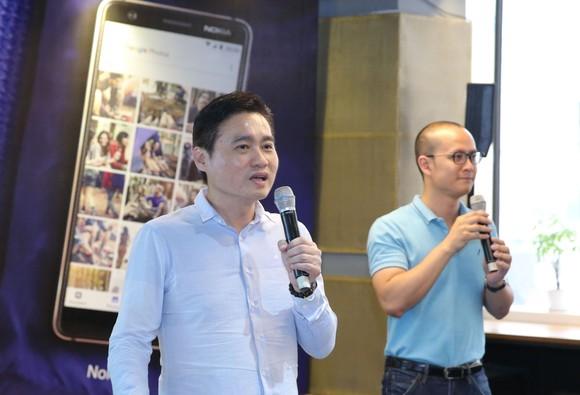 """Nokia 2.1 và Nokia 3.1 """"giá mềm"""" cho thị trường Việt Nam   ảnh 1"""