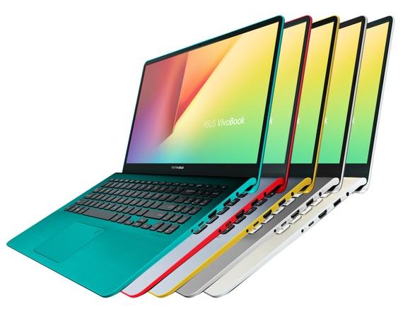 Trẻ trung và phong cách với VivoBook S của ASUS ảnh 1